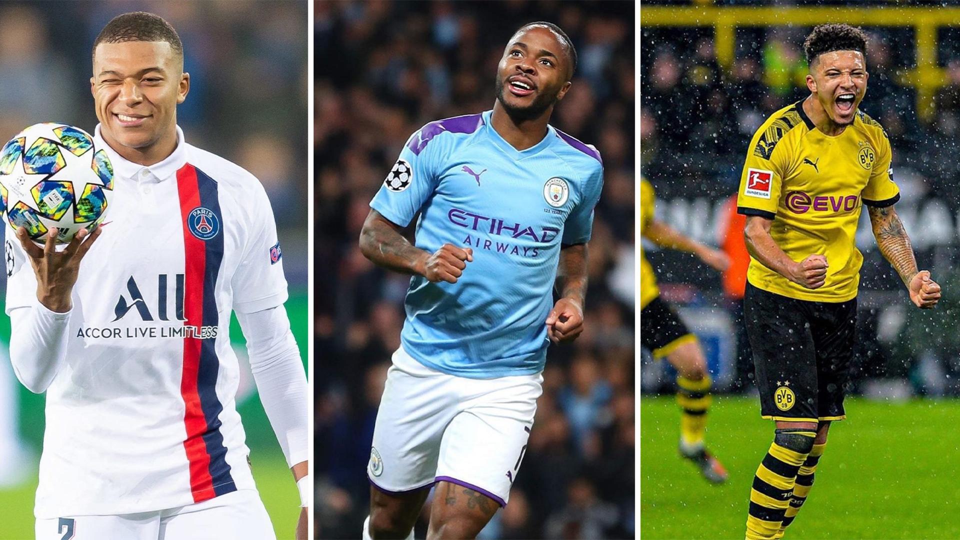 10 อันดับนักฟุตบอลมูลค่าสูงที่สุดของโลก