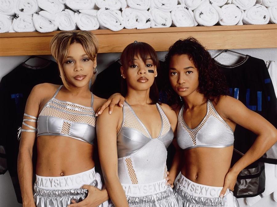 TLC 10 อันดับเกิร์ลกรุ๊ป ดังที่สุดในโลก