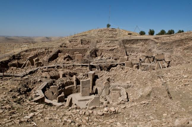 วัดที่เก่าแก่ที่สุดในโลก มีอายุ 12,000 ปี