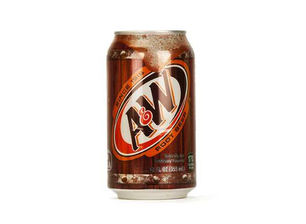 A&W Root Beer