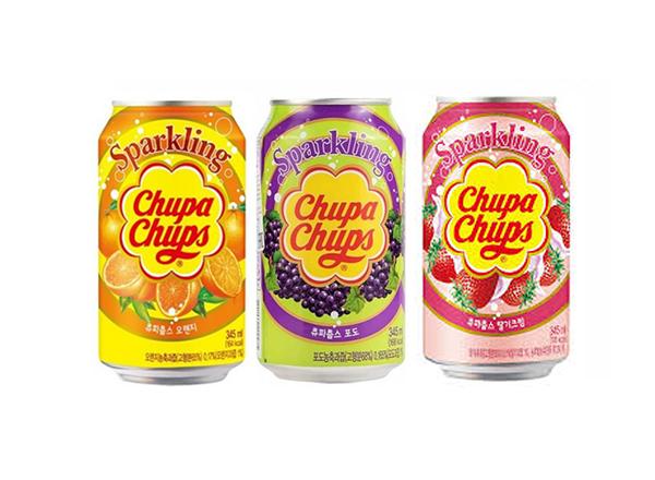 Chupa Chups Sparkling