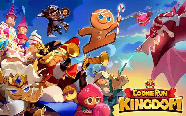 Cookie Run : Kingdom