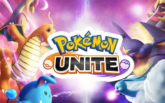 แนะนำ 10 เกมมือถือน่าเล่น Pokemon UNITE