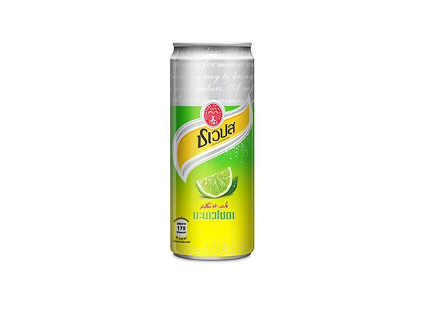Schweppes Lime Soda